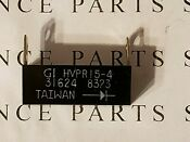 Hvpr15 4 31624 198t016p01 Microwave Oven High Voltage Diode Clean Used Tested