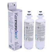 2pack 9690 Refrigerator Water Filter Replacement Compatible With Kenmore 469690