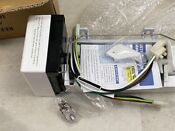 New In Box 4317943cm Ice Maker Replacement Fits Whirlpool Refrigerators