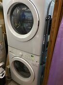 Frigedaire Washer And Dryer