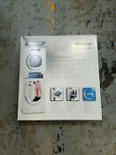 Whirlpool Laundry 2 In 1 Stacking Kit For Compact Washer Dryer Sks200