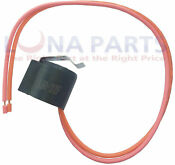 Wr50x122 For Ge Refrigerator Defrost Thermostat For Ap2071262 Ps303471