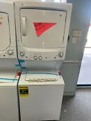 Ge Stackable Washer And Dryer Gud24essmww