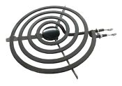 Top Surface Burner 8 For General Electric Hotpoint Wb30x253