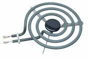 6 Inch Stove Burner Element For Whirlpool 3 Turn