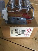 Oem Whirlpool Dryer Heating Element Part 279698