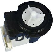 Pack Of 2 Lg Washer Pump 4681ea2001t