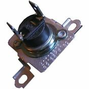 General Electric Kenmore Dryer Thermal Fuse Uni1901449 Fits Ps2322394