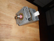 Lg Microwave Oven Magnetron 3b71077b Fits Many Small Ge Models