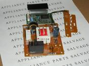 Wb27x10237 Microwave Oven Smartboard Electronic Control Display Clean Tested
