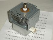 Wb27x26081 Wb27x10876 2m246 050gf Microwave Oven Magnetron From New Microwave