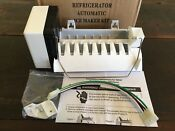 Im597 Complete Icemaker Assembly For Whirlpool 2198597 Ap3182733
