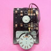 1 Kenmore Washer Timer 53 1303