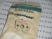 695t143p01 316035201 Gas Range Top Burner Valve Switch Brand New Open Pack Part