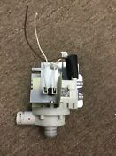 Ge Washer Recirculation Pump Wh23x26207