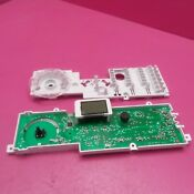 1 Frigidaire Affinity Washer Electronic Control Board 137260800 Tested