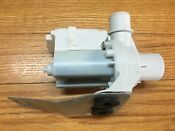 Oem Ge General Electric Hotpoint Washer Drain Pump Wh23x10043 175d3834p008