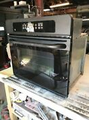 Ge Monogram Wall Oven With Warming Draw