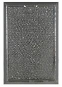Aluminum Mesh Microwave Grease Filter For Frigidaire 5304478913