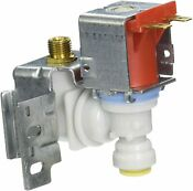 2 3 Days Delivery Genuine Whirlpool Refrigerator Ice Maker Water Valve 231557