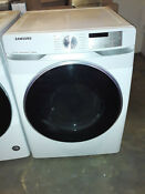 Samsung 7 5 Cu Ft 12 Cycle Gas Dryer With Steam