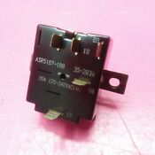 1 Magic Chef Washer Selector Switch 35 2839