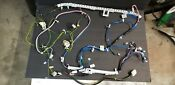 Whirlpool Duet Washer Wiring Harness Model Wfw9150ww00