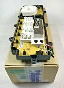 Dc92 00383e New Genuine Oem Samsung Washer Pcb Assembly