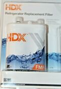 Hdx Fmf 7 Refrigerator Replacement Filter Fit Frigidaire Pure Source 2 Value