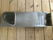 Maytag Kenmore Crosley Speed Queen Amana Dryer Heater Element Duct Box 503605