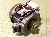 Used Clean Good Whirlpool Kenmore Washer Drive Motor W10249628 W10836348