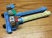 Frigidaire Kenmore Front Load Washer Water Inlet Valve 134866600 1348666 Crosley