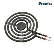 Mp15ya Electric Range Burner Element Unit 6 4 Coil 1500w For Whirlpool Maytag