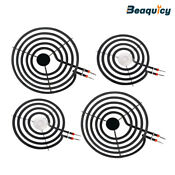 Wb30t10074 And Wb30t10078 Electric Range Surface Burner Element For Ge Whirlpool