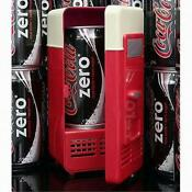 Usb Mini Fridge Cooling And Heating Dual Use Small Refrigerator For Drink