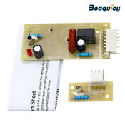 Refrigerator Control Board Replacement 4389102 W10757851 For Whirlpool Maytag
