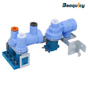 5221ja2006d Refrigerator Water Inlet Valve Replaces Lg Aju34125513 By Beaquicy