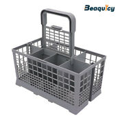 Universal Dishwasher Cutlery Basket 9 5 X 5 4 X 4 8 Inches Fit For Kenmore