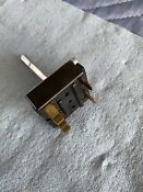 Genuine Oem Thermador Oven Microwave Power Switch Part 14 39 305