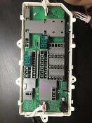 Open Box From Display Washer Samsung Dryer Control Board Part Dc41 00264a