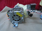 Oem Ge Hotpoint Kenmore Dishwasher Motor And Pump Assembly Wd26x10051