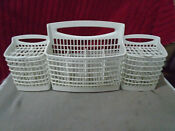 Oem Frigidaire Dishwasher Silverware Basket 5304521739 5304507404 154424001