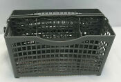 Universal Dishwasher Silverware Replacement Basket Utensil Cutlery Compatible