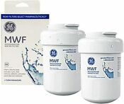 Mwf Water Filter For Refrigerator Water Filter Replacement 2pack