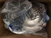 Assorted Range Parts Surface Switches Burners Drip Pans Ge And Whirlpool