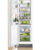 Fisher Paykel Integrated Column Refrigerator 24 Brand New