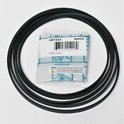 Wp8547157 Dryer Drive Belt For Whirlpool Maytag Ap6013152 Ps11746374