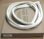 Szo584 For Sub Zero 7010584 Refrigerator Door Gasket By Supco