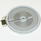 W10275048 Electric Range Burner Element Unit For Whirlpool Ap4567606 Ps3407368