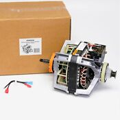 Wp279787 Dryer Motor For Whirlpool Kenmore Roper Kirkland 27 3395654 Ap3094233